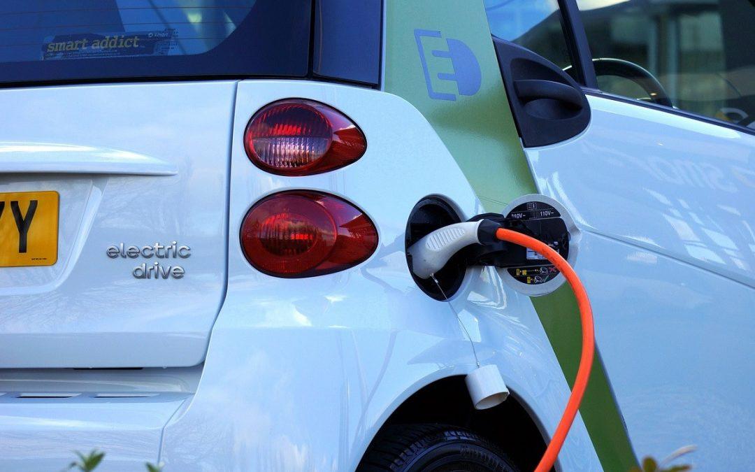 Voordelig elektrisch rijden: fiscale truc