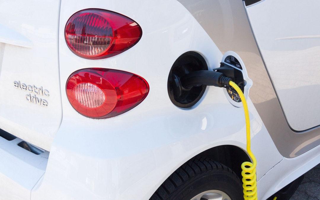 Subsidie elektrische auto 2020