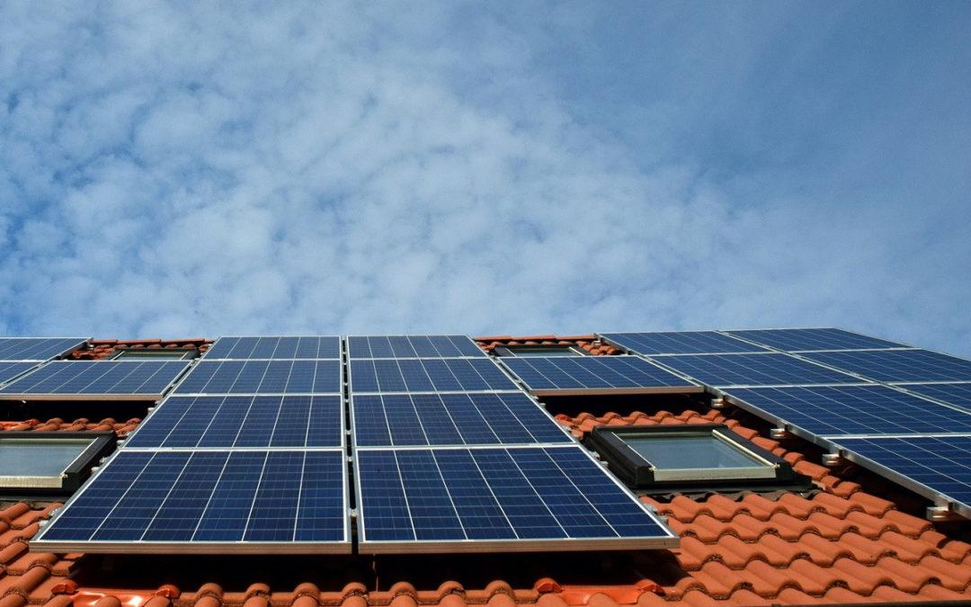 BTW bouwkosten woning met zonnepanelen aftrekbaar?
