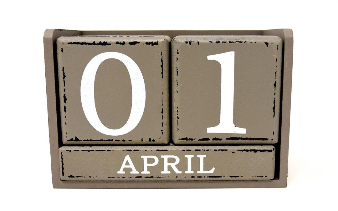 Belastinguitstel aanvragen tot 1 april 2021